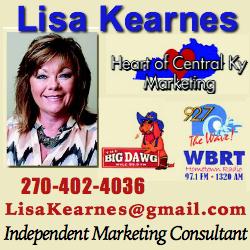 Lisa Kearnes